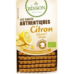 AUTHENTIQUE CITRON 183 GRS