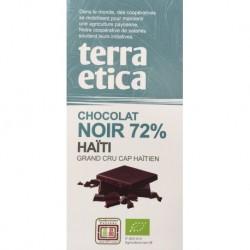 CHOCOLAT LAIT 47% PÉROU 100GRS