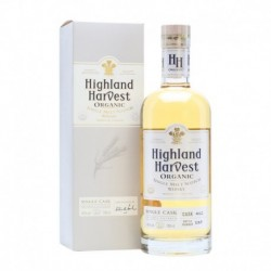SINGLE MALT SCOTH WHISKY 46° 70CL