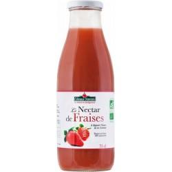 NECTAR DE FRAISE 75CL