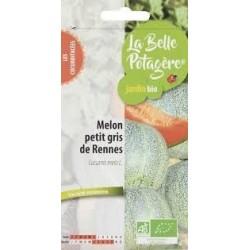 MELON PETIT GRIS DE RENNES 0.6G