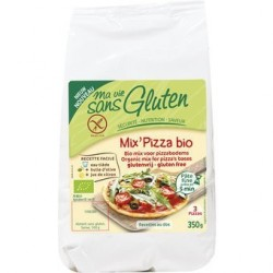 MIX PIZZA 350 GRS