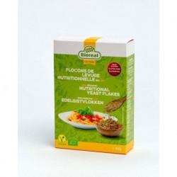 LEVURE NUTRITIONNEL SANS GLUTEN FLOCONS 100G