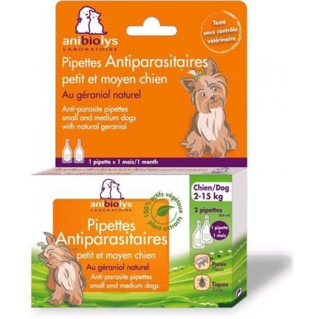 PIPETTES ANTIPARASITE PETIT MOYEN CHIEN (2)