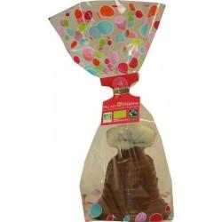 MOULAGE CLOCHE CHOCOLAT LAIT 115G