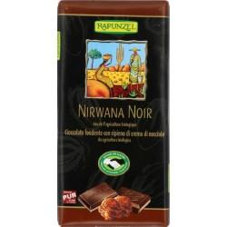 CHOCOLAT NOIR NIRVANA AUX NOISETTES 100GRS