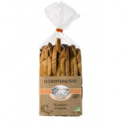 BISCOTTES BLANCHES 280 GRS