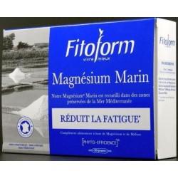 MAGNÉSIUM MARIN AMPOULE 20X10ML