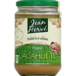 PUREE DE CACAHUÈTE 700G