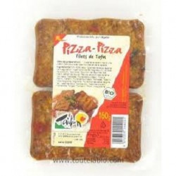 FILETS TOFU PIZZA-PIZZA 2X80GRS