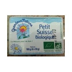 PETIT SUISSE 6X30G