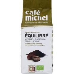 CAFÉ MÉLANGE ÉQUILIBRÉ 250GRS