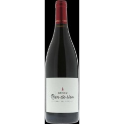 IGP PERIGORD ROUGE 75CL 2018