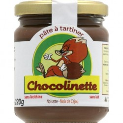 CHOCOLINETTE 220G