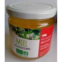 MIEL DE TILLEUL 500 GRS