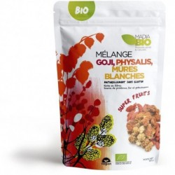 MIX SUPER FRUITS 150G