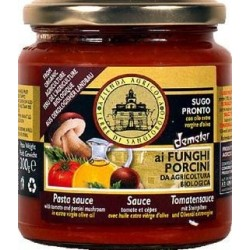 SAUCE TOMATE CEPES 300G