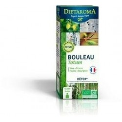 BOULEAU QUINTESSENCE 200ML