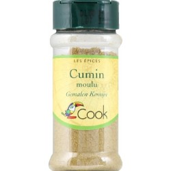 CUMIN POUDRE 40GRS
