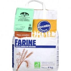 FARINE EPEAUTRE T130 5K