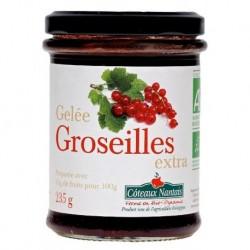 GELEE DE GROSEILLE EXTRA 260G