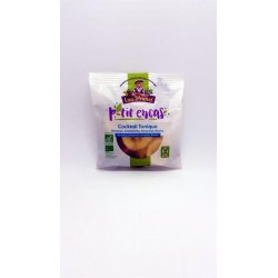 MELANGE FRUIT SEC TONIQUE 50G
