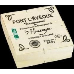PONT L'EVEQUE AOP