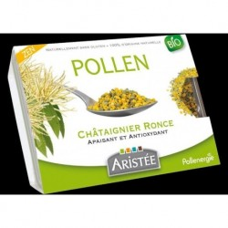 POLLEN MAXI CHATAIGNIER RONCE 250G