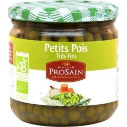 PETITS POIS TRÈS FIN 240G