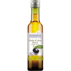 HUILE OLIVE DOUCE 25CL
