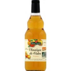 VINAIGRE DE CIDRE 75CL