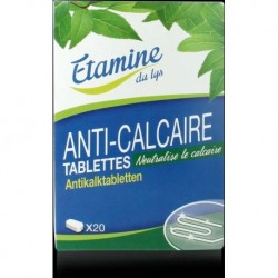 ANTICALCAIRE TABLETTES 300G