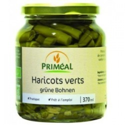 HARICOTS VERTS EXTRA FINS 360 GRS