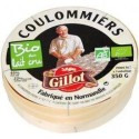 COULOMMIERS 22%MG LCRU 350G
