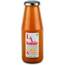 SOUPE DE LEGUMES LA TONIC 66CL