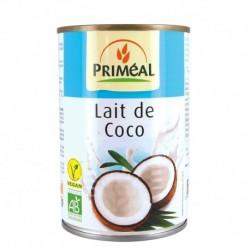 LAIT DE NOIX DE COCO 400ML