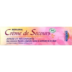 REMEDE DE SECOURS CREME 50ML