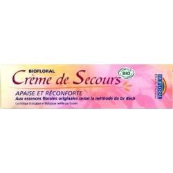 REMEDE DE SECOURS CREME 50ML