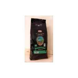 CAFE EN GRAINS SOLIDAIRE 1KG