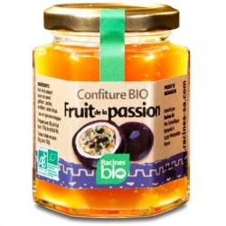 CONFITURE DE FRUIT DE LA PASSION 200 GRS