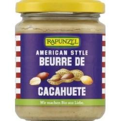 BEURRE DE CACAHUETES 250G