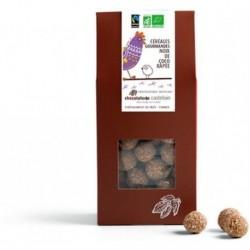 BILLES CEREALES ENROBEES CHOCOLAT LAIT COCO 200G