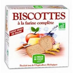 BISCOTTES COMPLÈTES 270GRS