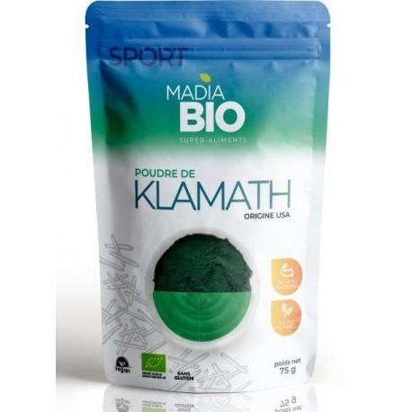 KLAMATH POUDRE 75G