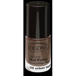 VERNIS À ONGLES 05 URBAN TAUPE 4ML