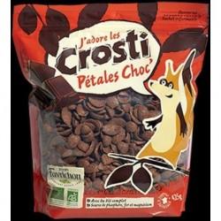 CROSTY PETALES CHOCOLAT 425G