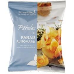 PÉTALES DE PANAIS AU ROMARIN 70 GRS