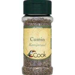 CUMIN GRAINES 40GRS