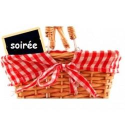 PANIER SOIRÉE ENTRE AMIS