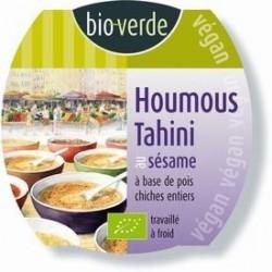 HOUMOUS TAHINI AU SÉSAME 150G